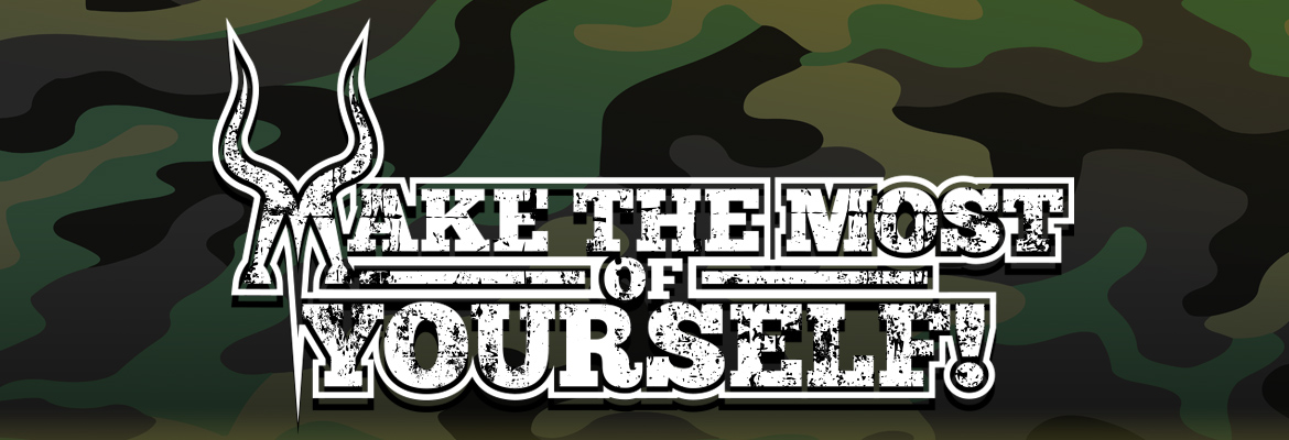 "Minotaur-Muscle.de -- ""Make the most of yourself"""