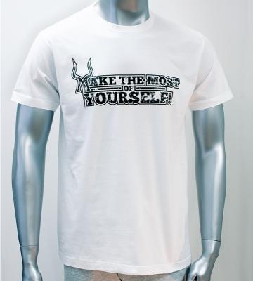 Gym T-Shirt Minotaur Muscle