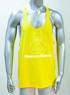 Gym Tank Top Minotaur Muscle